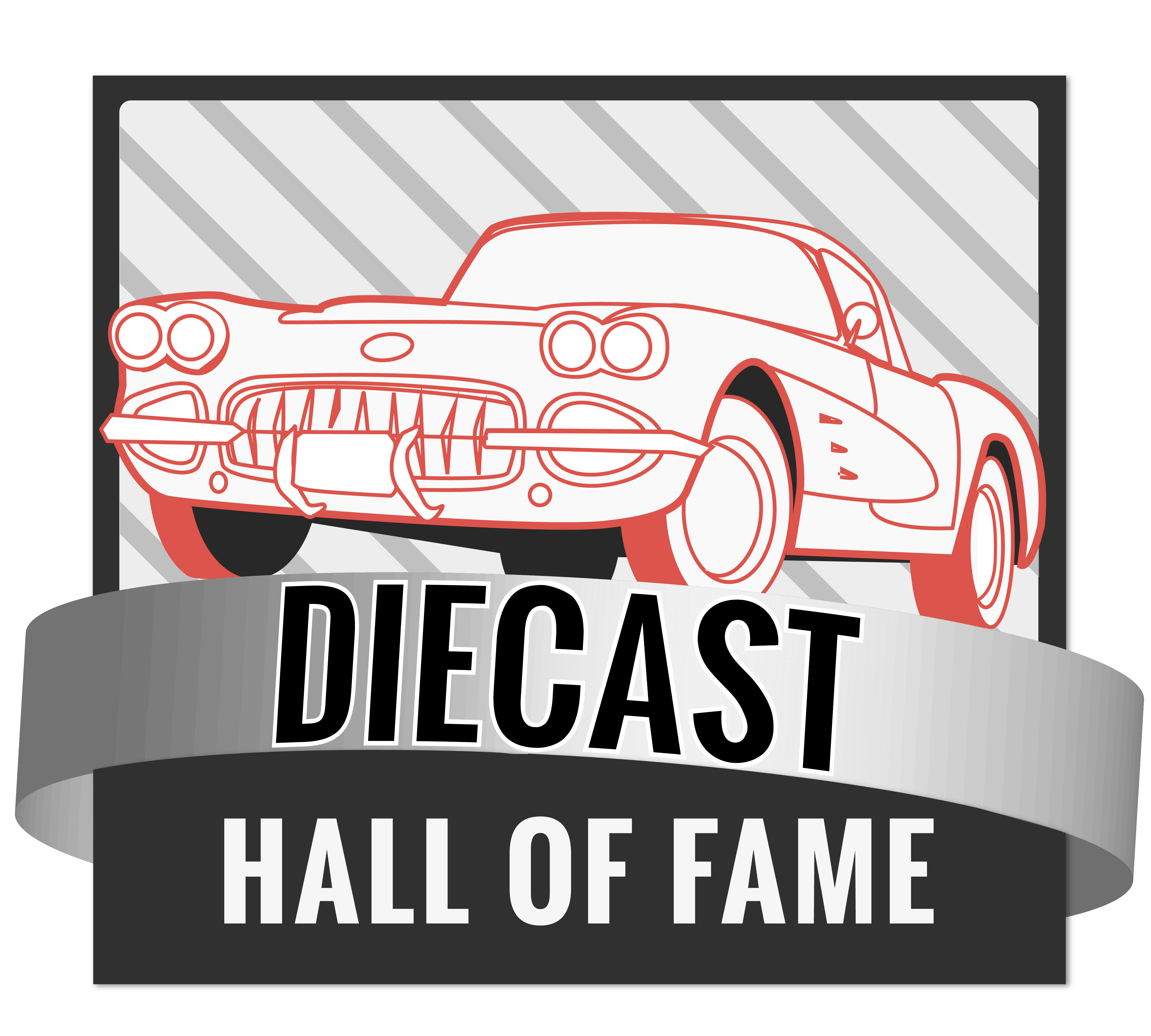 Diecast Hall of Fame