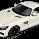 AUTOart Mercedes-AMG GTS
