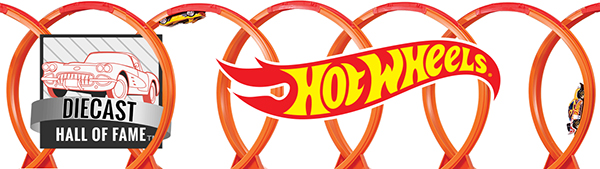 Hot Wheels loops