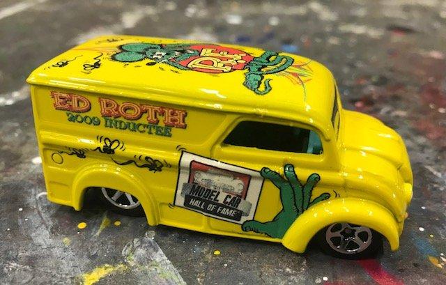 Ed Roth Custom