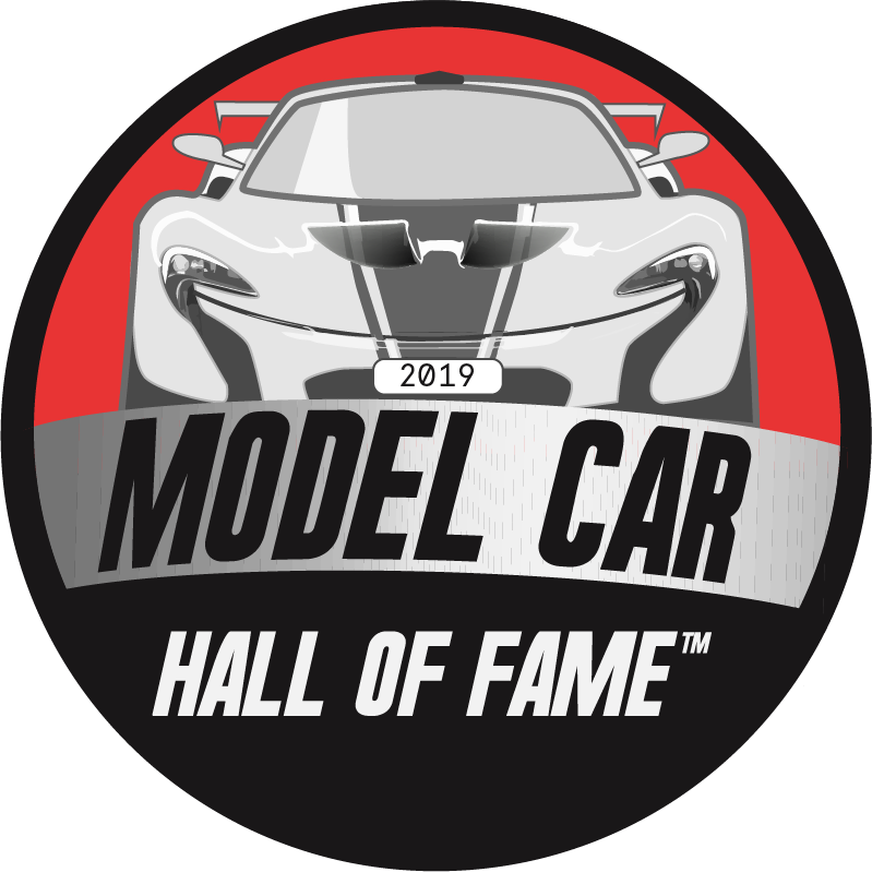 Model Car Hall of Fame